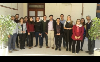 Santa Fe and Chile exchange experiences on renewable energy and energy efficiency