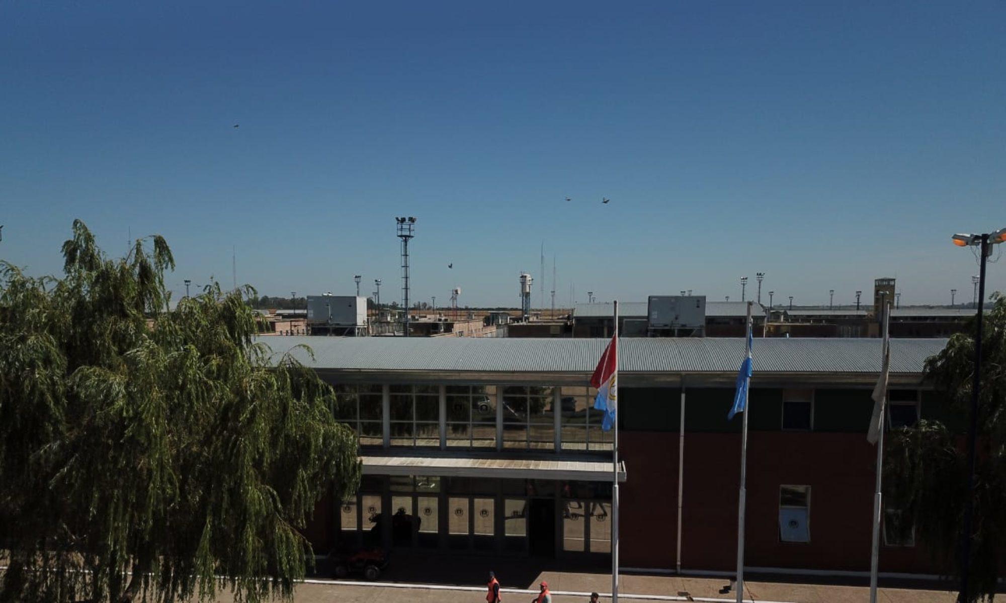 Servicio Penitenciario Santa Fe