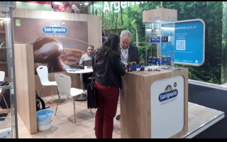 The province accompanies the 25 companies from Santa Fe that expose their products in Paris