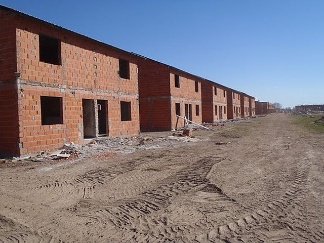 plan viviendas rosario zona norte