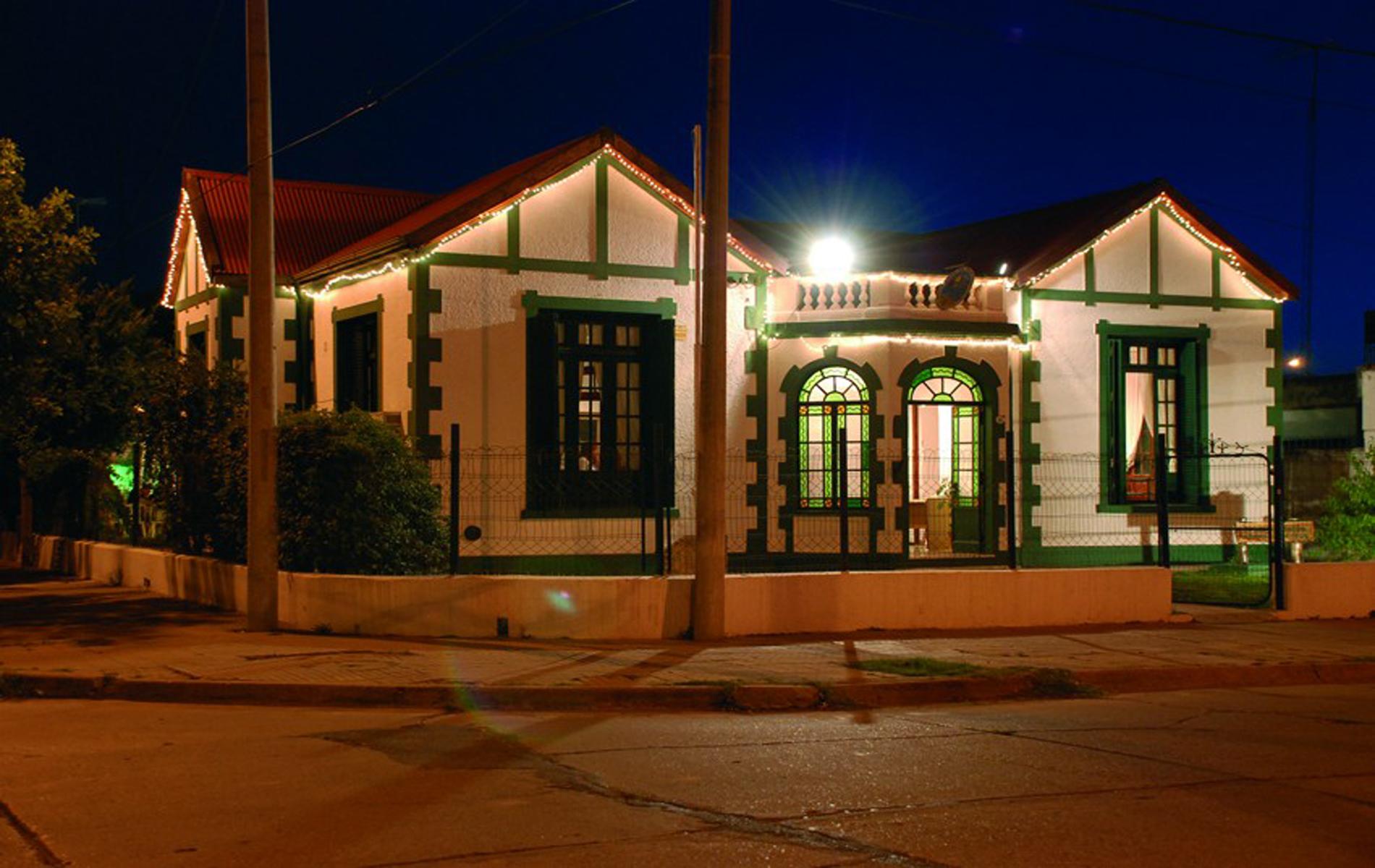 Villa Del Rosario Telefono